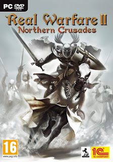 Real Warfare 2 Northern Crusades (PC) 2011