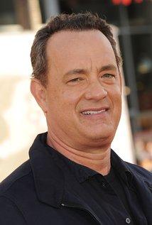 Tom Hanks. Director of Greyhound