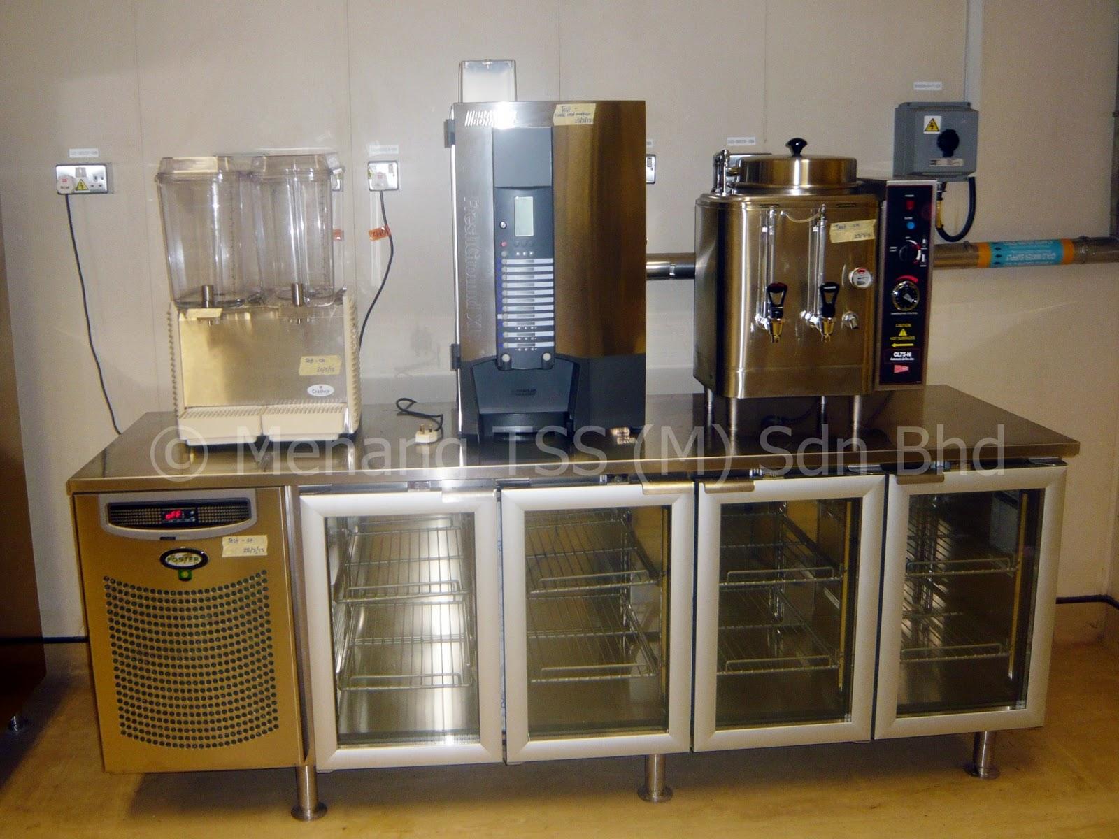 Commercial Kitchen Appliances  Menang TSS M Sdn Bhd