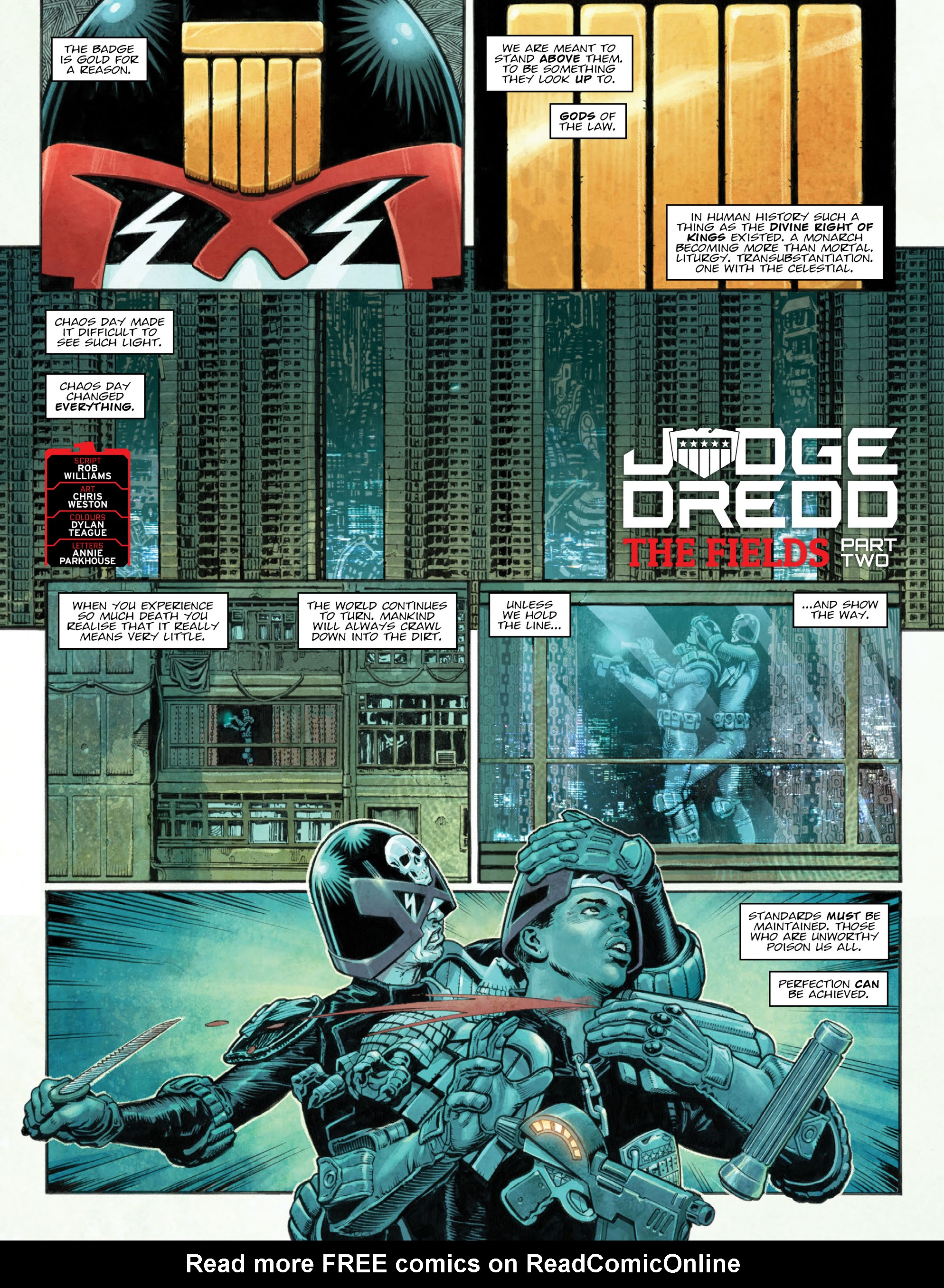 Read online 2000 AD comic -  Issue #2036 - 3