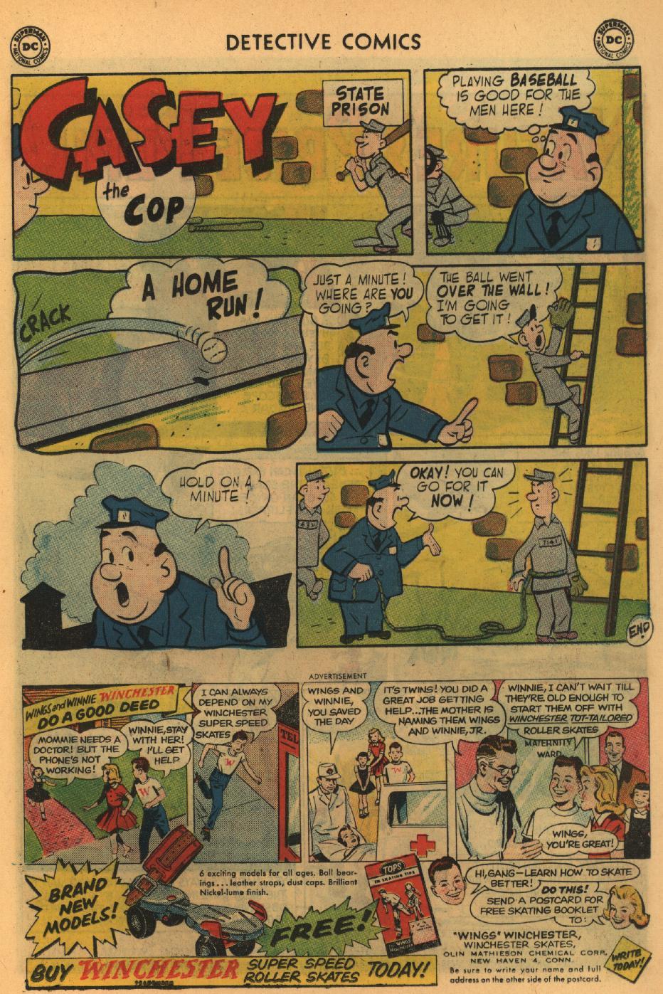 Detective Comics (1937) 256 Page 14