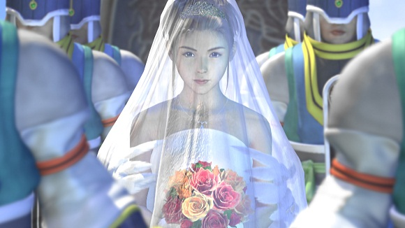 Final Fantasy X-2 HD Remaster PC Free Download Screenshot 3