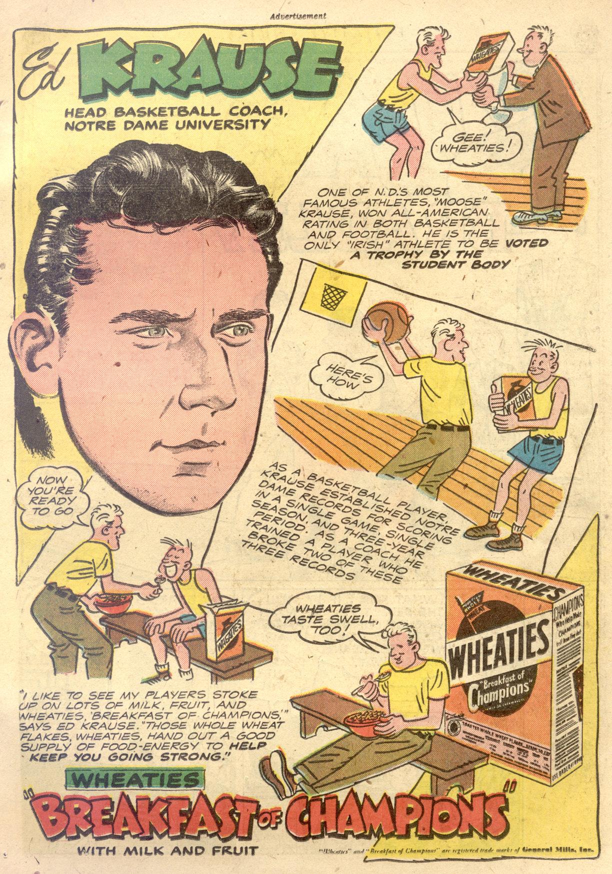Read online Detective Comics (1937) comic -  Issue #122 - 17