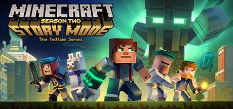 Minecraft Story Mode Season Two Episode 1 PC Full Version