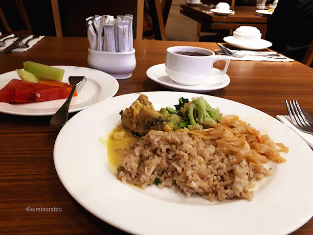 De Java Hotel Bandung