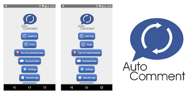 FB Auto Comment Latest Version APK for Android Free Download