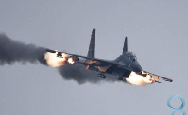 Aταυτοποίητα αεροσκάφη βομβάρδισαν την αίθουσα επιχειρήσεων τούρκικου στρατού στην αεροπορική βάση al-Watiya στη Λιβύη…