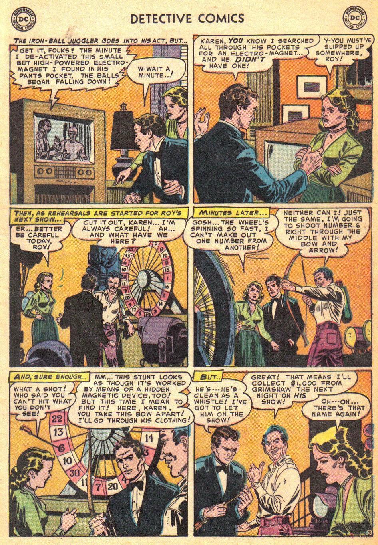 Detective Comics (1937) 193 Page 18