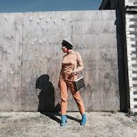 Ana Maddock- Three Ways to Style Turtlenecks