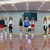 Kpop Agencies' Dance Practice Rooms