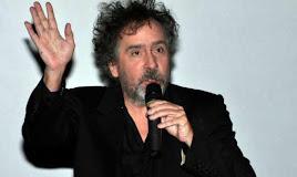Biography of Tim Burton (American Director)