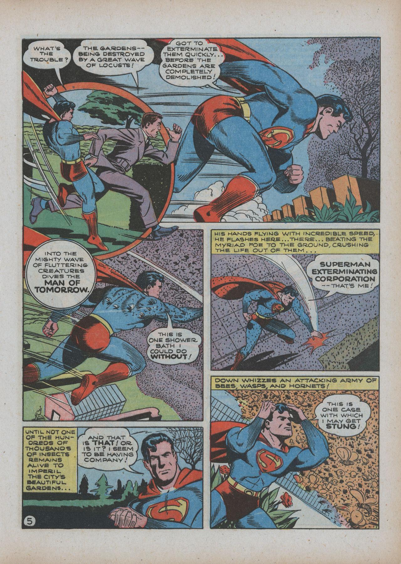 Read online World's Finest Comics comic -  Issue #10 - 7