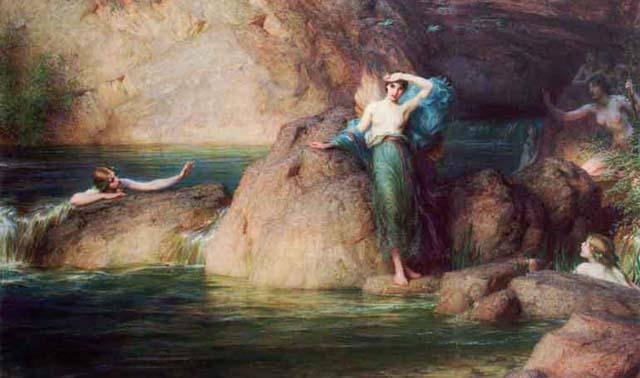 Οι Γοργόνες στην Ελληνική Μυθολογία