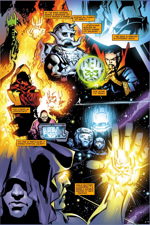 Thor (1998) Issue #41 #42 - English 15