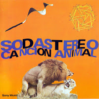 Canción animal (Soda Stereo, 1990)