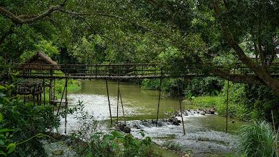 Muang Ngoi countryside