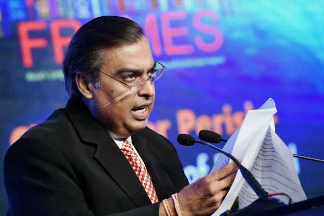 mukesh ambani, jio offers,
