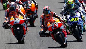 Jadwal Balapan MotoGP Phillip Island, Australia 26-28 Oktober 2018