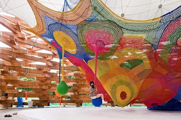 Image result for arte textil