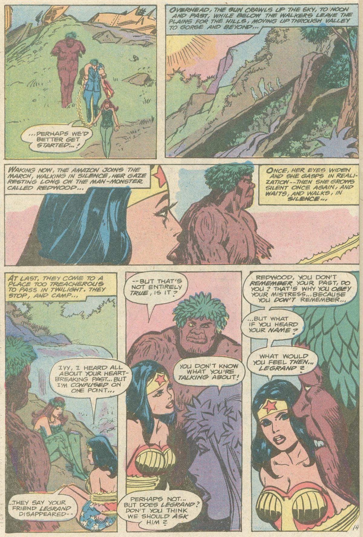 Read online World's Finest Comics comic -  Issue #252 - 79