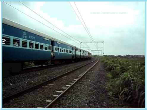 Eastern Railway :: Gazi Shaheb's Sandal Mela Special Trains 2014