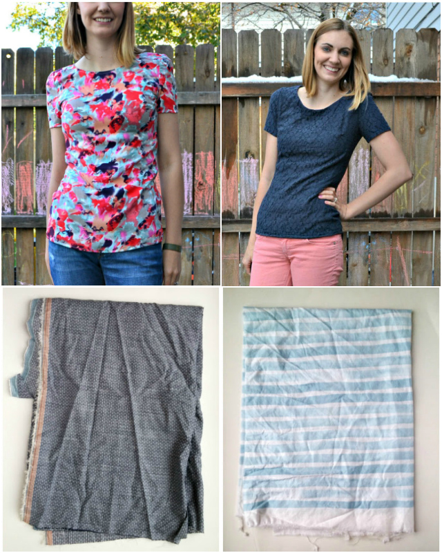 My 5 Favorite Patterns and Alterations: 2017