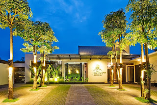 Hotel Jobs - Housekeeping Staff at The Jineng Villas Seminyak