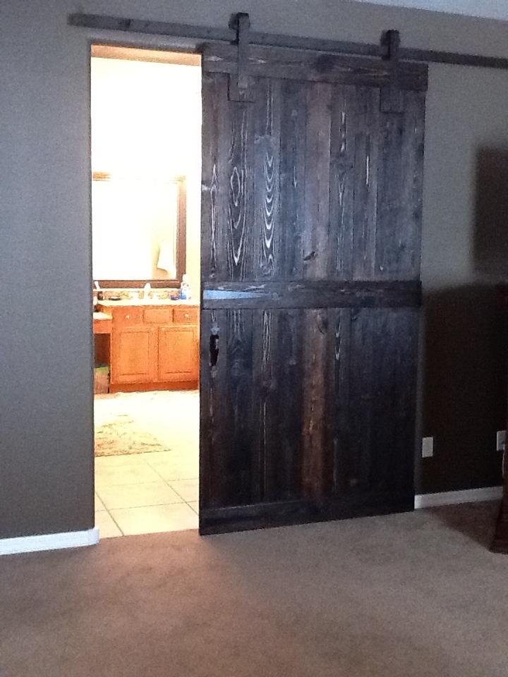 Arizona Barn Doors Customer Inquiry Sliding Barn Doors