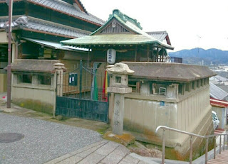 富栄戎神社(富田林市)