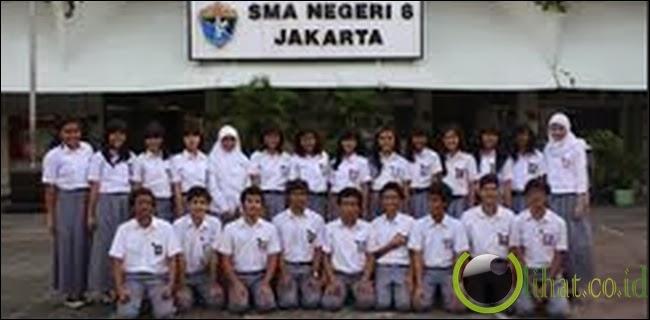 SMA Negeri 8 Jakarta