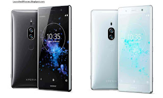 Premium is launched together with this outcry upward is the upgraded variant of the Sony Xperia XZ Xperia XZ2 Premium launched amongst 4K display