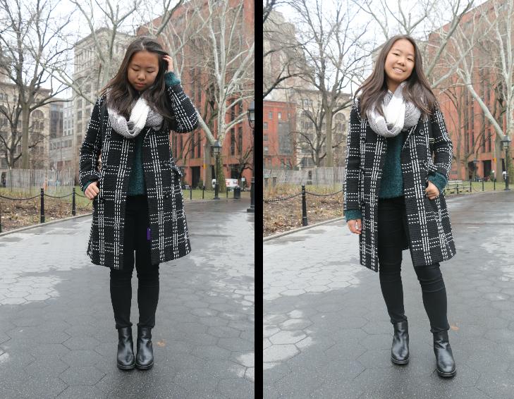 classified closet, new york city, nyu, new york fashion, fashion blogger, h&m, steve madden