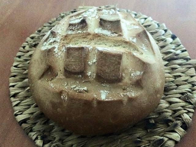 Como hacer Pan rapido en solo 1 hora