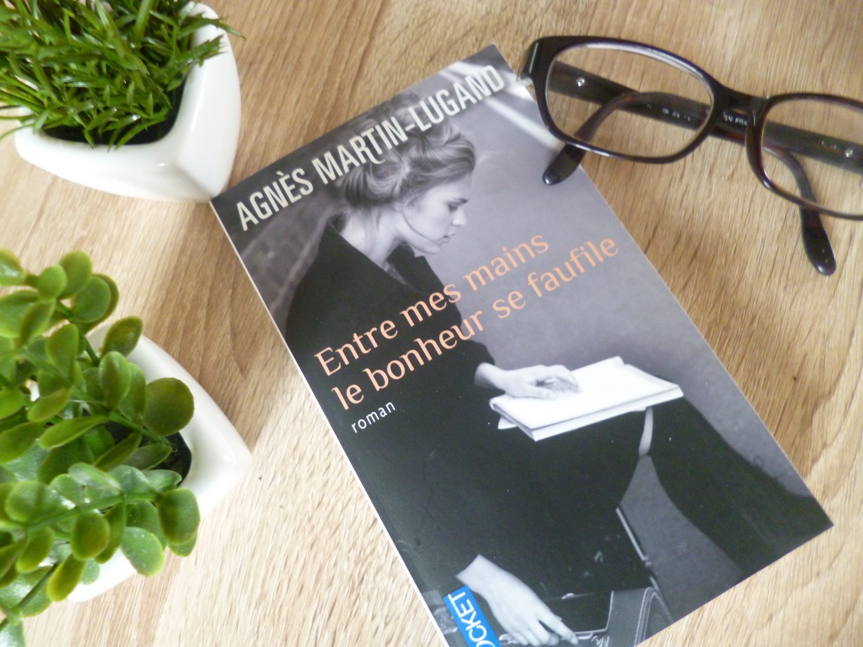 livres agnès martin lugand