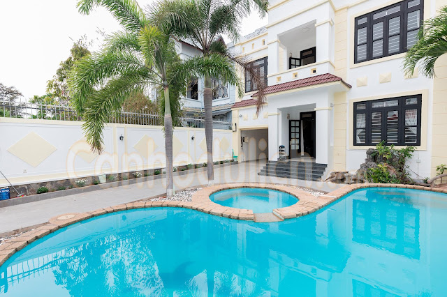 Villa Viett-Palm 9 Vũng Tàu