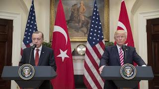 Οι ΗΠΑ και η Τουρκία έχουν μία σχέση αγάπης και μίσους που δεν θα τελειώσει ποτέ…