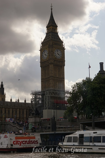 Clock Tower Big Ben