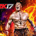 WWE 2k17 Apk Data +OBB FILES Android [100% WORKING]-2018