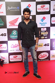 Celebs Pictures at Mirchi Music Awards South 2015 0133