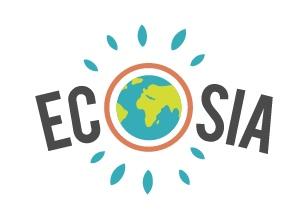 Ağaç Diken Arama Motoru: Ecosia