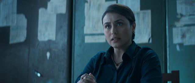 Mardaani 2 (2019) Full Movie [Hindi-DD5.1] 720p BluRay ESubs Download