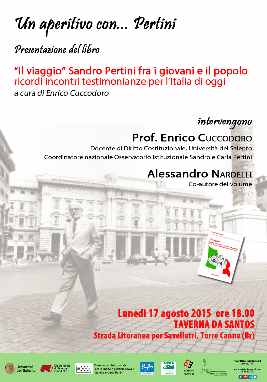 5ddecba8f1a00 Nella tappa di Ortona, il libro è stato presentato dal vicepresidente del  CSM, on.Giovanni Legnini.