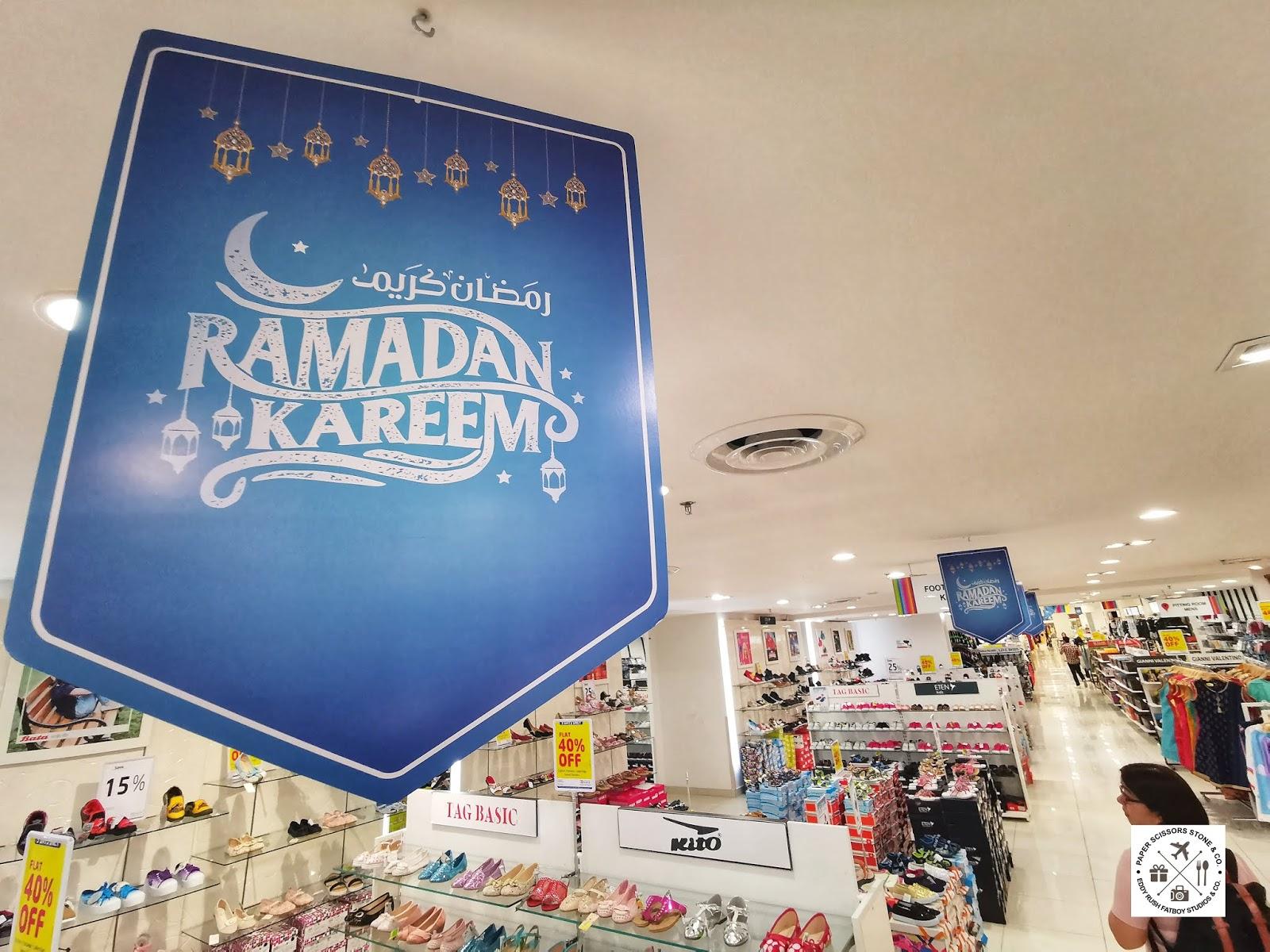 This Ramadan, Shop at Lulu Hypermarket, Kuala Lumpur | Malaysia