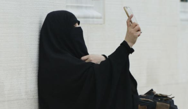 Netherlands approves ban on face veils in public spaces