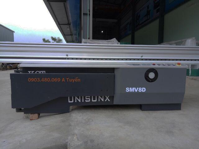 Máy cưa bàn trượt UNISUNX