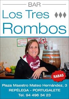 Bar Los Tres Rombos