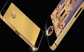 Top 10 Ponsel Termahal Di Dunia