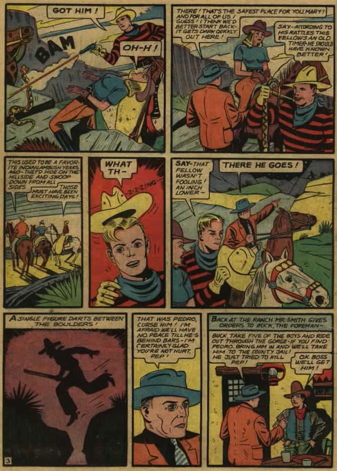 Action Comics (1938) 17 Page 19
