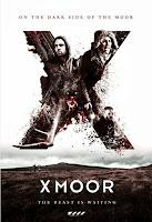 X Moor (2014) online y gratis