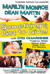 Something's Got to Give (1962) Descargar y ver Online Gratis